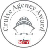 Cruise Agency Award